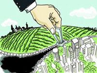 国土部建存量用地倒逼机制:挂钩新增建设用地指标