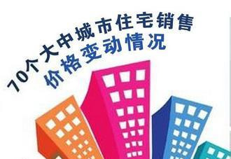 70城房价环比近半下跌 地方热推货币化安置模式