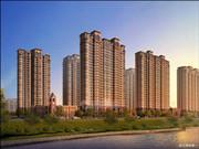 盛晟阳光城 12月工程进度 绿化工程基本完工