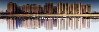 2015年亳州楼市排行榜