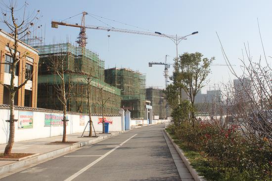 专家预测:胡志明市高档房地产市场将会趋于饱和