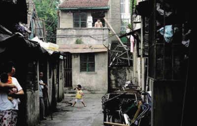 今年蚌埠将实施棚改15000户 货币化安置比例50%以上