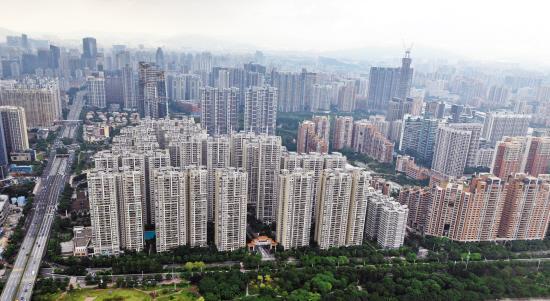 """楼市""""转冷""""趋势明显 中国热点城市房价迅速""""退烧"""""""