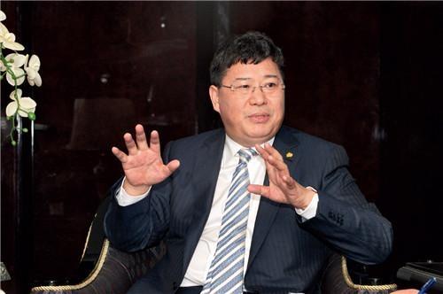张玉良:房地产市场回暖的态势已经基本确立