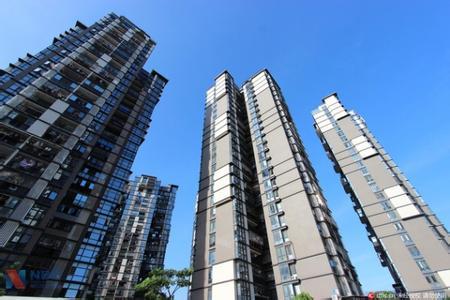 一二线城市楼市库存渐稳 业内称市场迎转折点