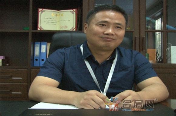 专访——国邦美家居青阳路卖场总经理鲁传洋