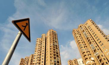 10月百城住宅均价环比涨幅回落 20城环比下跌
