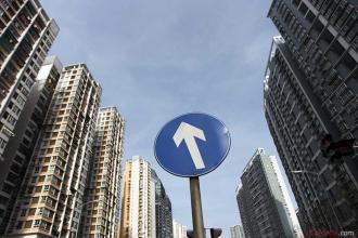 """十一年""""长效机制""""史:中国楼市调控的理想与现实"""
