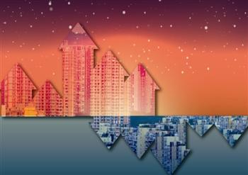 中国多个城市出台新政 确保房地产健康平稳发展
