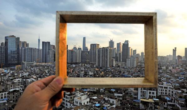 银监会:城市化刚性住房需求应该给予信贷支持