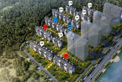 黄山中心城区451套房源已取得预售