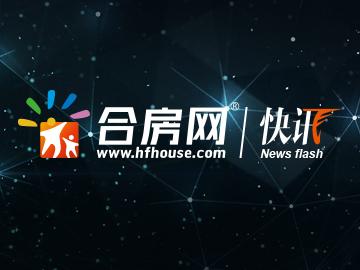 快讯:肥西县新华九龙首府首次备案洋房16#17# 均价13801.91元/㎡