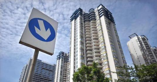 房地产市场降温已现? 下半年楼市调控或以稳为主