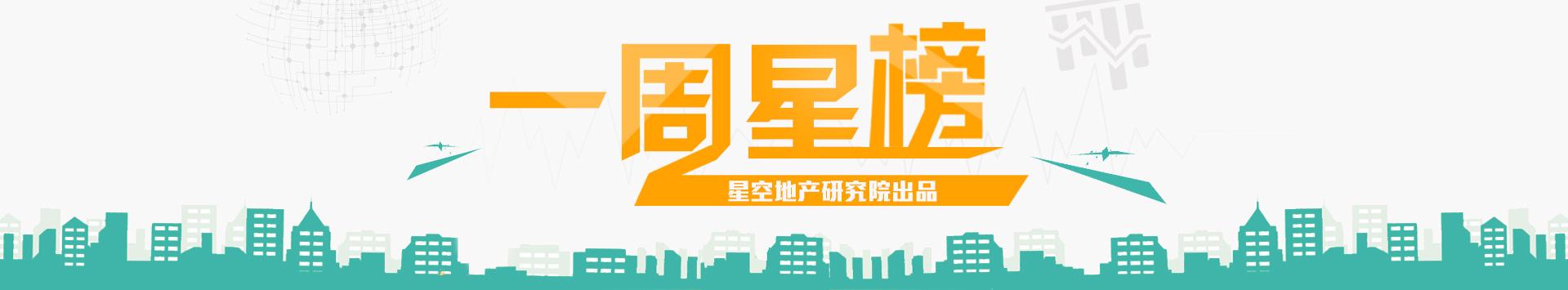 28周淮北住宅共计197套商品房备案,环比增加30套