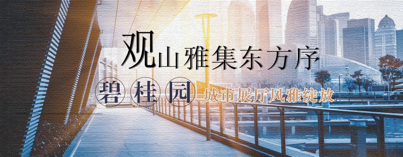 淮北碧桂园城市展厅风雅绽放 开启相城人居新高度