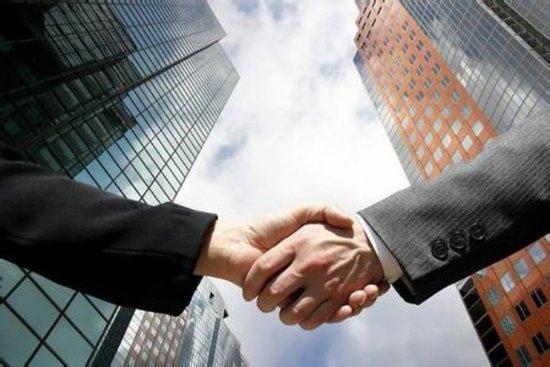 融信中国29亿收购海亮集团宁波、安徽两公司过半股权
