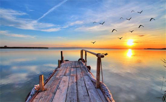 恒大·御景湾 城市向东开启湖境之旅