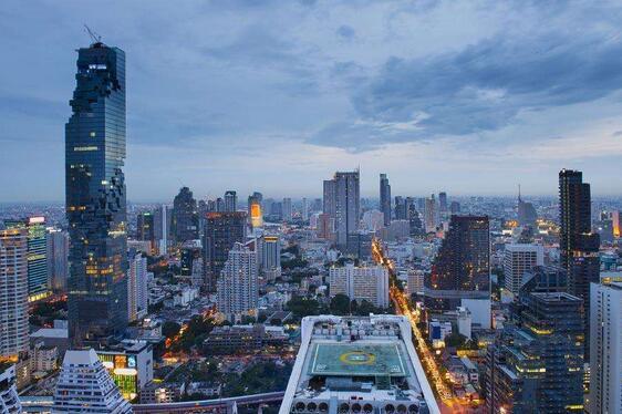 中国至少需要8个一线城市?专家:更多城市涨房价