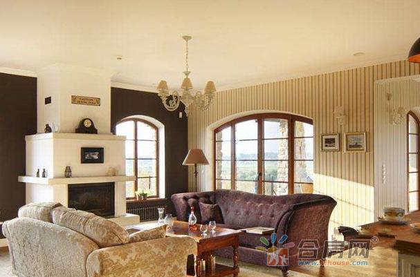 客厅灯什么材质的好?选择注意事项有哪些?