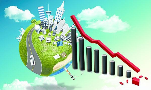 中小房企陷拿地和融资两难境地 多家房企业绩下滑