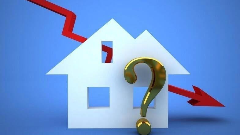年底房贷吃紧 全国首套房平均利率同比上升超19%