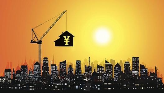 又一大行加入 万亿住房租赁市场五大行重金布局