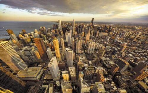 中国1月房价稳中有降 一线城市新房同比环比均下跌