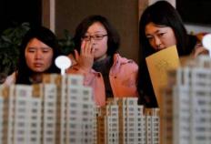 全国首例!西安暂停企事业单位买住房 有何考虑