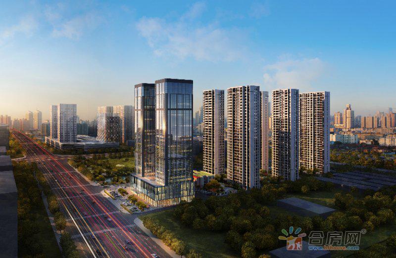 """龙湖物业签约天筑集团 战略合作开启皖西北""""龙湖式幸福""""生活"""