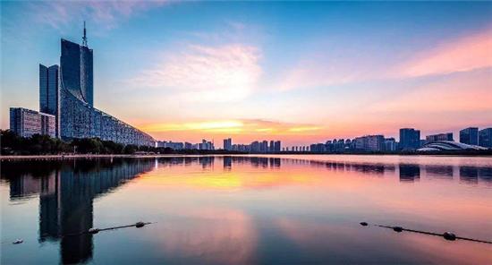 【融侨观澜】城心的洋房 倾听生活的浪漫 约130-200㎡公园洋房 收官巨作全城竞藏