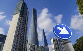 热点城市进入卖不完时代:楼市成交下降库存反弹