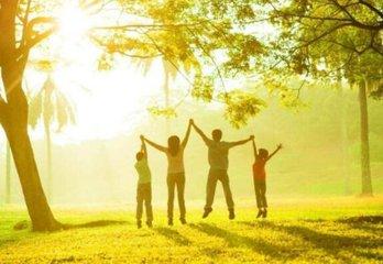 【国金华府】尽享风光与繁华 让美好生活不期而遇!