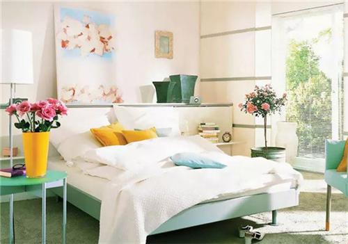 注意!卧室这么布置小心惹上烂桃花