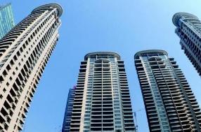 千亿房企扩容至25家 市场调整下高杠杆成双刃剑