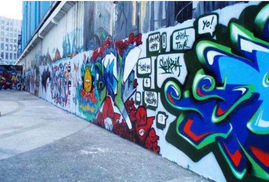 上铁·高铁都市花园创意涂鸦DIY 即将开启