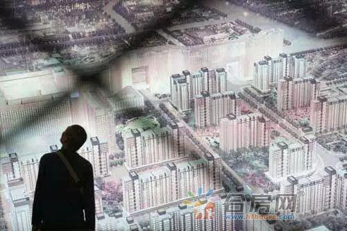 权威发布!2018合肥5.5万套房入市、24个限价盘卖光!