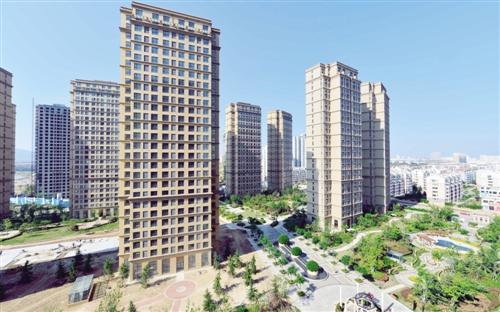 房企探索产城融合 产业地产成为新风向