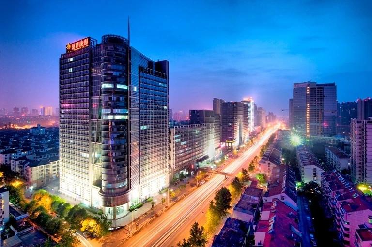 安徽16地市GDP成绩单出炉 快看看哪个市最富