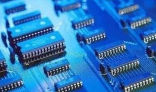 最新消息!国产化5G芯片关键材料在芜试制成功!