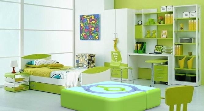 """二胎政策的推行 让儿童定制家具成为亟待挖掘的""""金矿"""""""