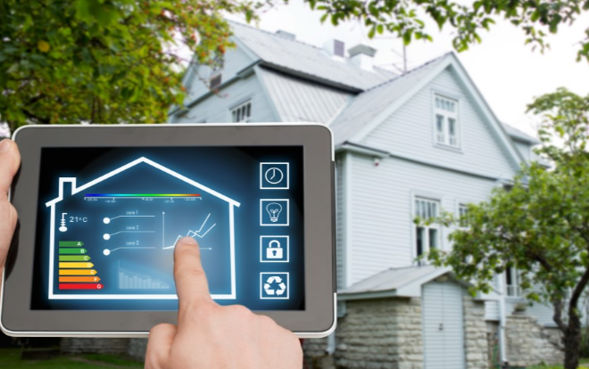 当心!智能家居的复杂性增加用户安全风险