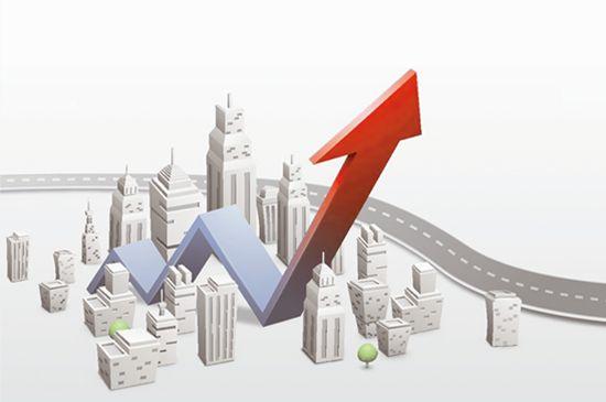中国百强房企2018年销售总额同比增长33.2%