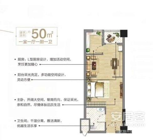 [京商商贸城]低价急售优质房