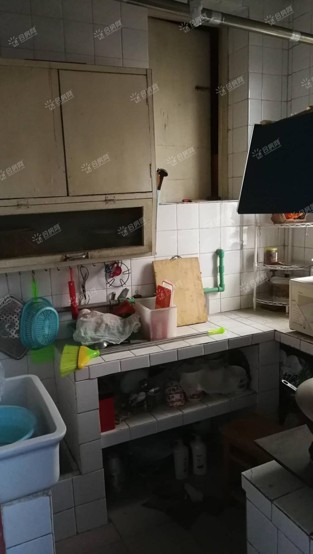 [车城小区]两室一厅无公摊单位集资房